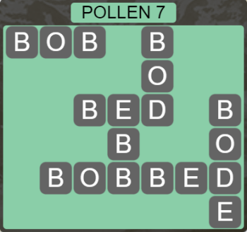 Wordscapes Level 4935 Answers
